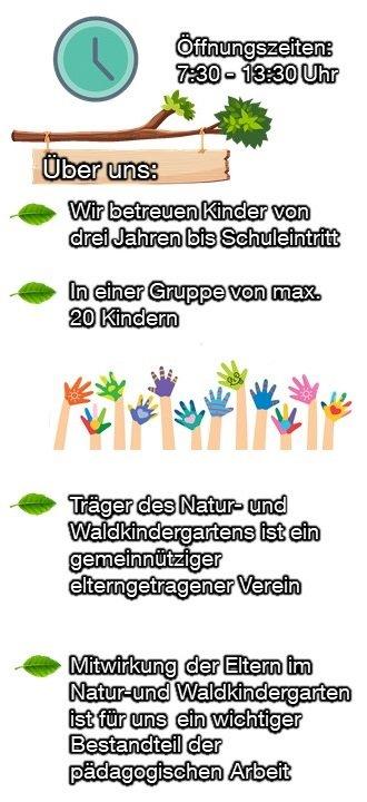 Aktuelles Waldkindergarten Haiterbach